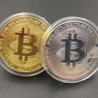 比特紀念幣
