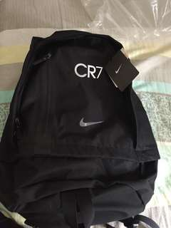 Nike Backpack CR7