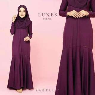 Luxes Dress (PO)
