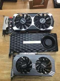 GTX 970 GPUs FOR SALES !!