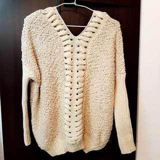 設計款毛衣