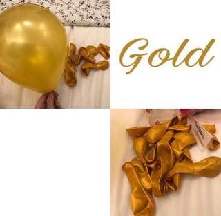"10"" Latex Balloons"