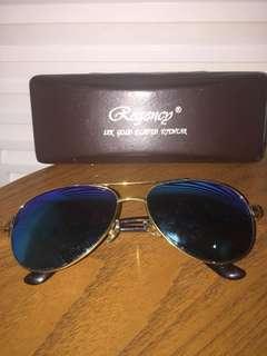 HARGA DISKON JADI 1.75 juta! Sunglasses 18K Gold Plated