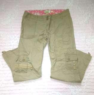 """""""Old Navy"""" 6 Pocket Khaki Pants"""