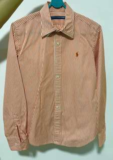 Authentic Ralph Lauren Ladies Shirt