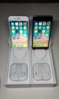 iPhone 6s 64gb 金銀黑