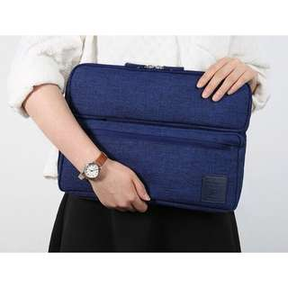 Instock BN Laptop Bag With Compartments