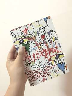 Christian Louboutin Notebook