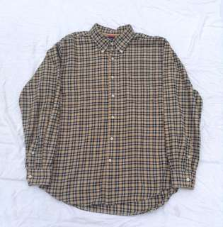 TOMMY HILFIGER FLANNEL