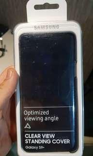 Casing samsung flip ori S9+