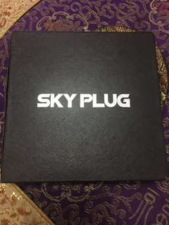 Skyplug wireless for guitar n bass.