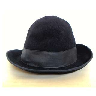 Topi Pria Bowler Hat