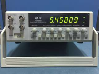 EZ FG-7005C 5MHz Sweep/Function Generator with Frequency Counter