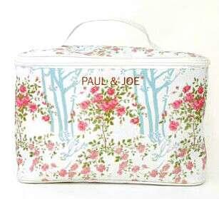 Paul & Joe 特大 化妝袋 雜物袋