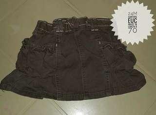 24m skirt