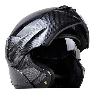 Built-in Bluetooth motorcycle helmets