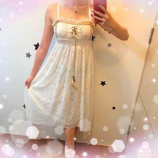 🚚 ✨波希米亞風超仙洋裝