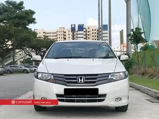 Honda City 1.5A LX