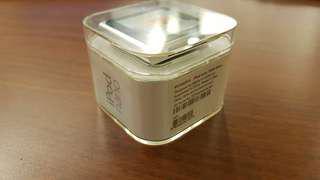 Apple iPod nano 16 GB Silver (6th Generation)