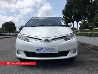 Toyota Previa 2.4A