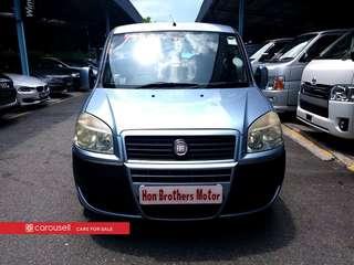Fiat Doblo 1.3JTD