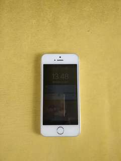 iPhone 5s 16gb Grey iBox