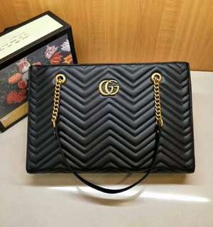 Gucci bag authentic large
