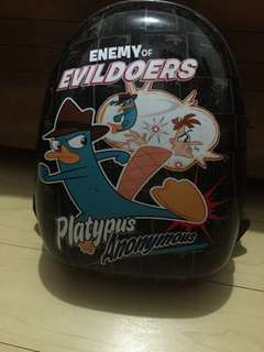 Phineas and Ferb Backpack
