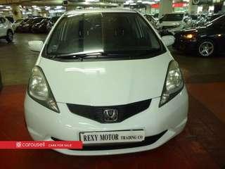Honda Jazz 1.3A L