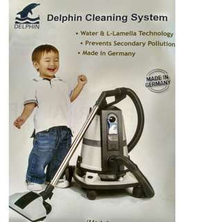 Delphin Home Care System (S8) - Brand New