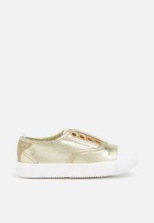 Cotton On Kids Shoes - Kids Sara Slip - On Gold