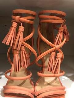 Aldo Catarina Heels Size 5