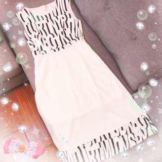 🚚 ✨正韓字母洋裝