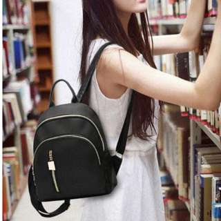 SoKaNo Trendz Korean Style Backpack