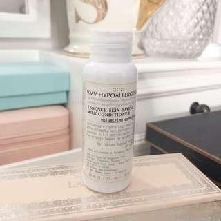 VMV hypoallergenics essence skin-saving milk conditioner • 50ml • sale