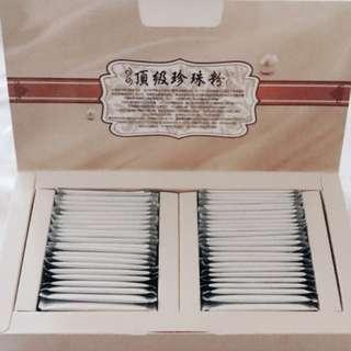 🚚 龍寶頂級奈米珍珠粉