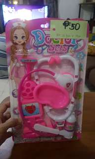 Toys for Little Girls