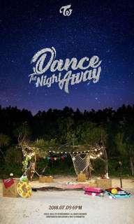 (Internal Trading) Twice Dance The Night Away Album