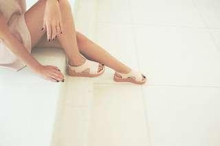 Melissa Hotness