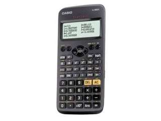 Casio FX-82 EX Scientific Calculator #kanopixcarousell