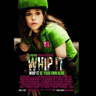 [Rent-A-Movie] WHIP IT (2009)