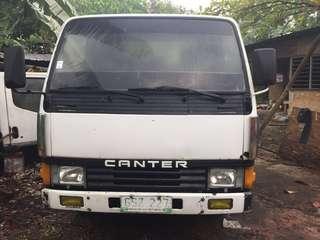 Mitsubishi canter 4dr5