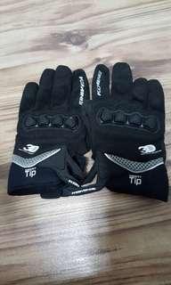 Komine Motorcycle Gloves