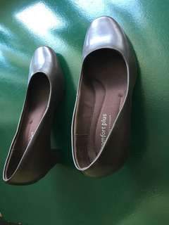 Payless brown shoes
