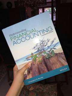 Gr. 12 Financial Accounting textbook!