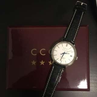 CCCP Heritage 自動手錶