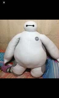 Big hero ( baymax) human size