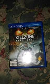 Ps vita killzone games for sale