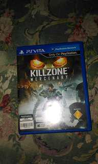 Ps vita killzone games for sale