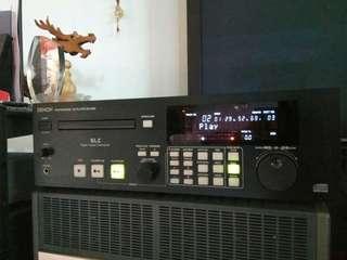 Denon DN C 680 pro CD player